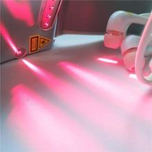 Tinnitus Laser Watch Therapeutic Acupuncture Watch Laser Tinnitus Low Lever Laser Therapy infrared Medical Otitis media недорого