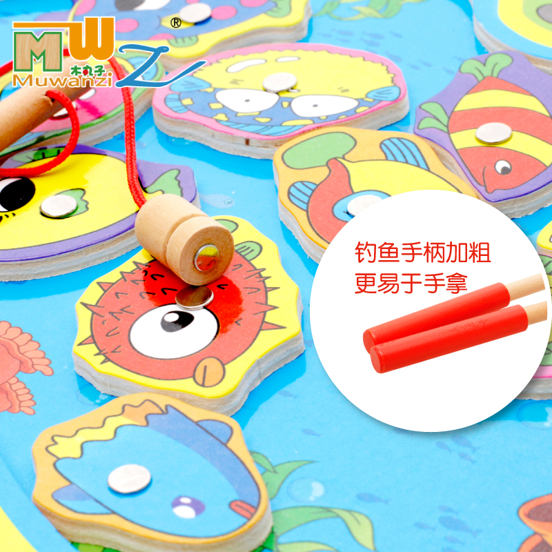 2017-Magnetic-Fishing-Children-Fishing-Puzzle-Baby-Toys-Wooden-Educational-Early-Childhood-Learning-Magnetic-Fish-Toy-Age-2-8y-2