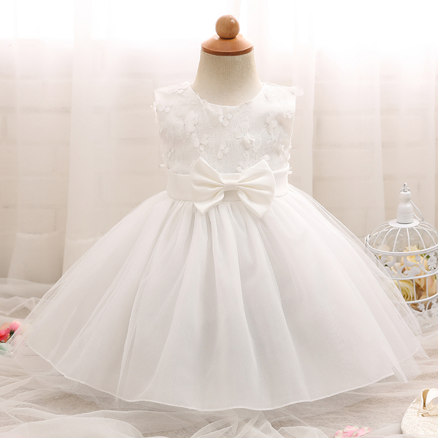 2018 Kids Wedding Dresses For Girls Princess Vintage Lace ...