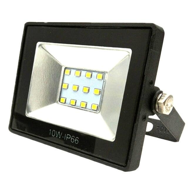 fda614260 220 V 10 W luz de pared al aire libre focos led foco iluminación Exterior  iluminacion
