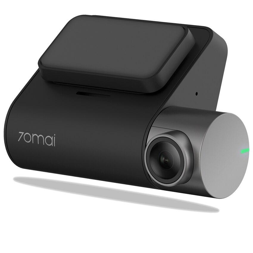 70mai Cam Traço Pro 1994P HD DVR Carro Gravação de Vídeo 24H Monitor de Estacionamento 70 mai Traço Camera 140FOV night Vision Câmera Do Carro GPS