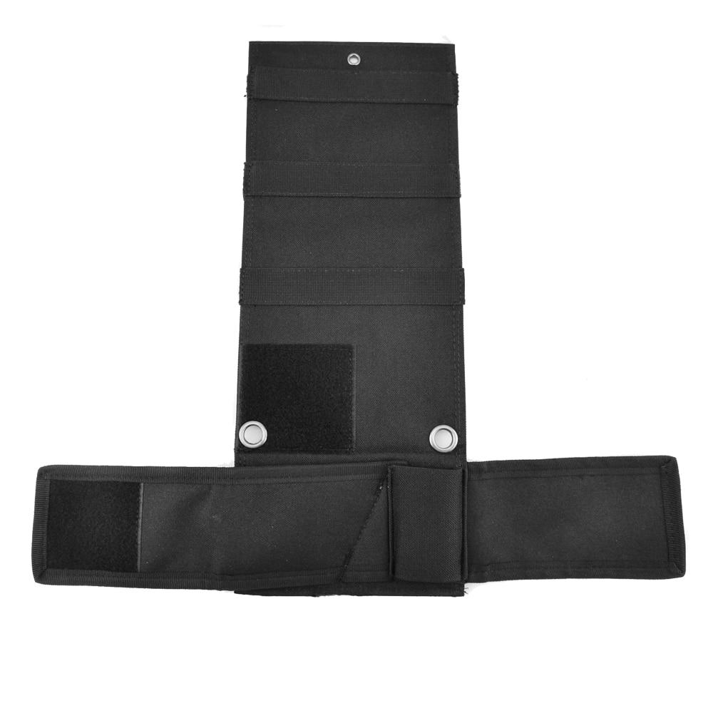 Adjustable Concealed Car Seat Wall Mount Bedroom Closet Pistol ...