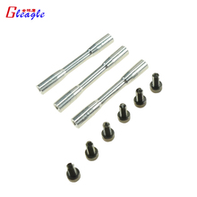 Free Shipping Global Eagle 3pcs/lot Frame fix bars for 480N Fuel Helicopter