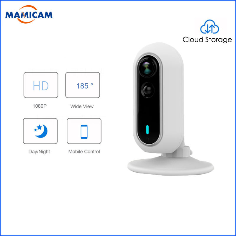 2018 New Fish Eye Smart Home CCTV 1080P Wireless IP Camera 3D VR Camera 2MP Home Security WiFi Camera Panoramic Cloud Storage2018 New Fish Eye Smart Home CCTV 1080P Wireless IP Camera 3D VR Camera 2MP Home Security WiFi Camera Panoramic Cloud Storage
