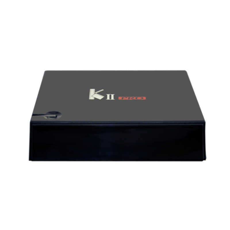 KII Pro 2 GB/16 GB TV Box Android 5.1 Amlogic S905D Quad-core 4 K * 2 K 2.4G & 5G Wifi Bluetooth 4.0 Android tv box