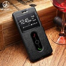Akabeila флип телефон Чехлы для OnePlus 5 один плюс 5 A5000 5.5 дюймов Чехол Корпус Корпуса Сумки