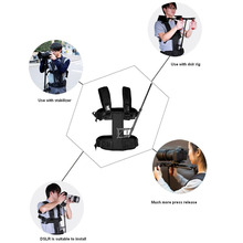 Photography Studio Stabilizer Kit
