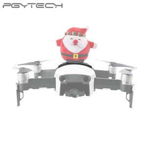Image 5 - PGYTECH Connector for DJI MAVIC AIR Drone Body Expansion Mavic Air Accessories Connect Camera Adapter For DJI Mavic Air drone