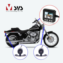 VSYS C6 Mini Action Sport Bicycle Recorder Camera Motorcycle Camcorder waterproof cameras dash cam DVR