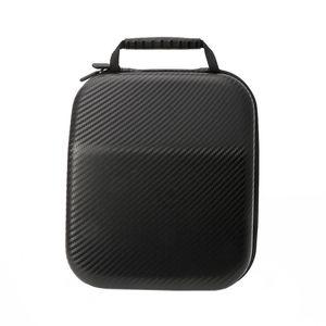 Image 2 - หูฟัง Hard กรณีป้องกันกระเป๋าหูฟังกล่องสำหรับ Sennheiser HD598 HD600 HD650 หูฟังหูฟัง