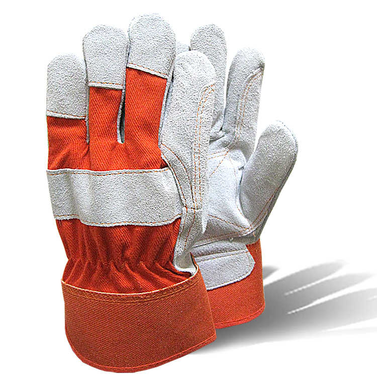 Work Gloves, Single palm
