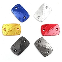 YZF R3 Aluminum Alloy CNC Upper Pump Cover for  Yamaha Motorcycle
