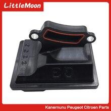 LittleMoon Gearbox filter 6AT for Peugeot 207cc 308 408 508 3008 Citroen C5 C4 six-speed manual