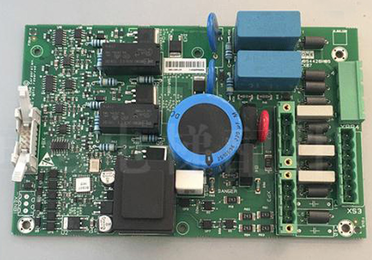 Forceful Kone Elevator Kdl16s Inverter Board Km954425g01/km954425g01j/km954426h03 Jade White