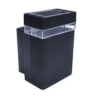 Jiawen modern outdoor waterproof IP65 Aluminum wall lighting / outdoor wall lamp / LED Porch Lights/Balcony Lamp