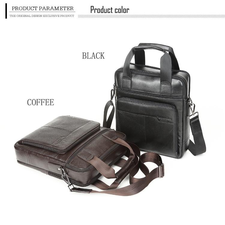 HTB1Dzd5t4uTBuNkHFNRq6A9qpXa6 MEIGARDASS Genuine Leather Business Briefcase Men Travel Shoulder Messenger Bags Male Document Handbags Laptop Computer Bag