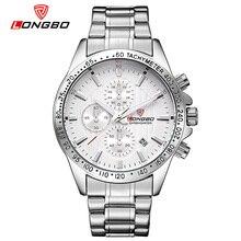 LONGBO Men's Watch Outdoor Clock Quartz Leather Casal Wristwatch New Male Sports Watch Masculino 80177 Luminous 30m Waterproof