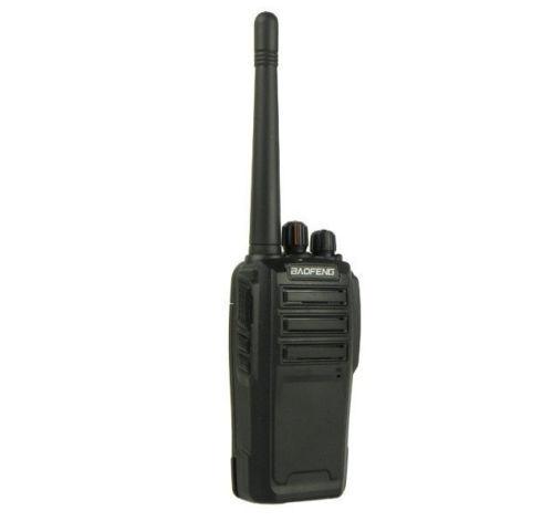 Baofeng BF UV6 Walkie Talkie 400-470MHz&136-174Mhz VHF+UHF Dual Band 5W 128CH DTMF VOX Portable Radio