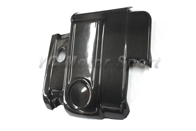 GOLF GTI MK5 CF ENGINE COVER (6)