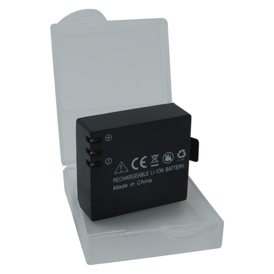 High Quality battery for sjcam
