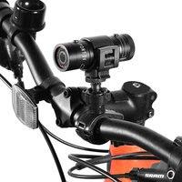Full HD 1080P Waterproof Bicycle Motorcycle Helmet Outdoor Sports Action Camera Video DV Mini Car Camera