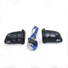 Para KIA Sportager Alta calidad Del Volante original de Audio, el canal y el botón de control de velocidad Constante de velocidad
