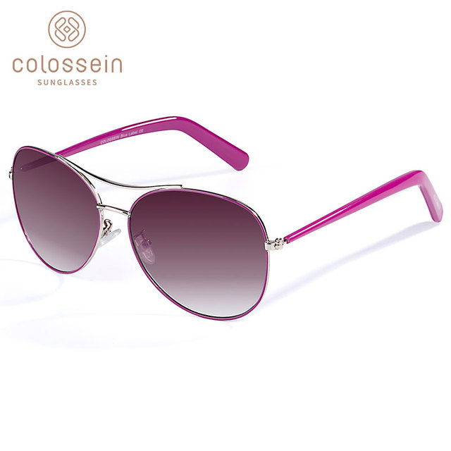 e52a754e37 COLOSSEIN Sunglasses Women Fashion Vintage Retro Fishing Females Sun Glasses  UV400 For Men Outdoor Eyewear Oculos