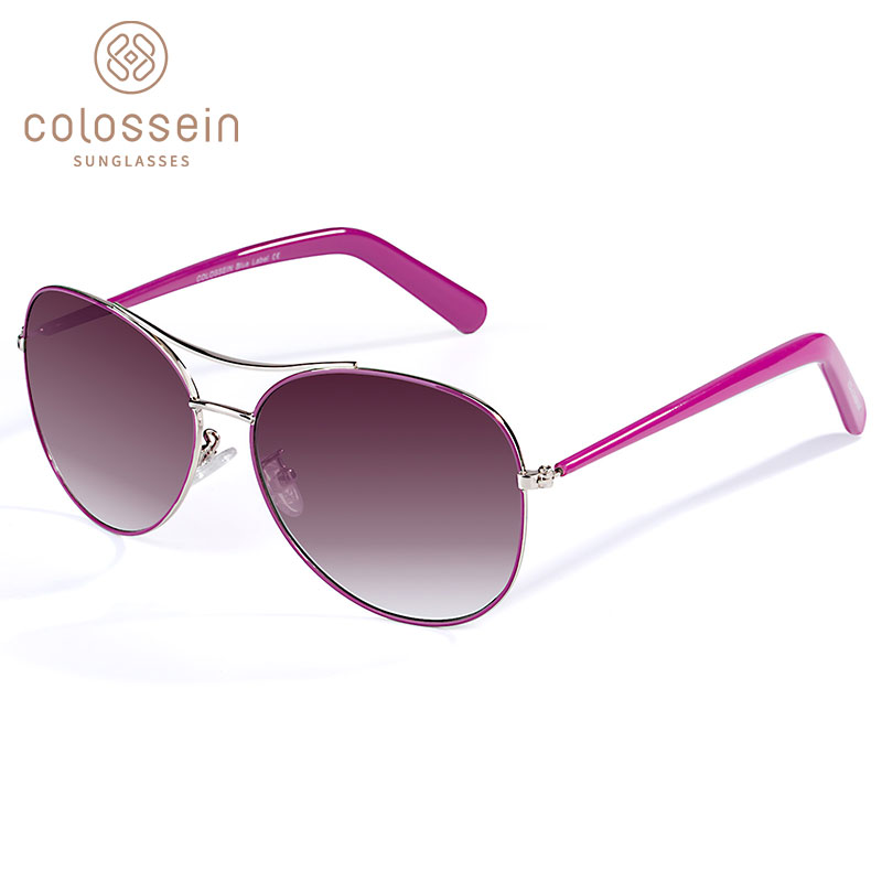 19bbd2a09 COLOSSEIN Sunglasses Women Fashion Vintage Retro Fishing Females Sun  Glasses UV400 For Men Outdoor Eyewear Oculos Gafas De Sol