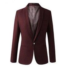 Fashion men suits jacket New arrival Gentleman bridegroom tuxedos jacket Handmade simple formal business suits jacket