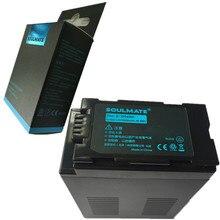 CGA-D54SH CGA D54S Digital Camera Battery CGAD54SH For Panasonic CGR-D54S CGA-D54SE CGP-D54S AG-DVC30 DVC32