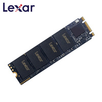 Lexar hdd SSD m2 256 GB 512 gb M.2 2280 NVMe PCIe Gen3x2 Internal Solid State Drive Hard Disk disco ssd For Laptop NoteBook PC