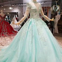 AIJINGYU Luxury Online Shop Women 2018 Wedding Dresses
