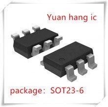 NEW 10PCS/LOT ADCS7476AIMFX ADCS7476AIMF ADCS7476 MARKING X01A SOT23-6
