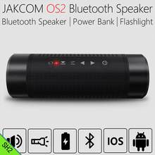 JAKCOM OS2 Smart Outdoor Speaker hot sale in Mobile Phone Circuits as bga stencils tfa9890 doogee x5 max pro(China)