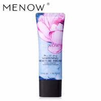 MENOW Brand BB&CC Cream Korean Cover Concealer Moisturizing Foundation Makeup Moisturizing Whitening Cosmetics drop ship