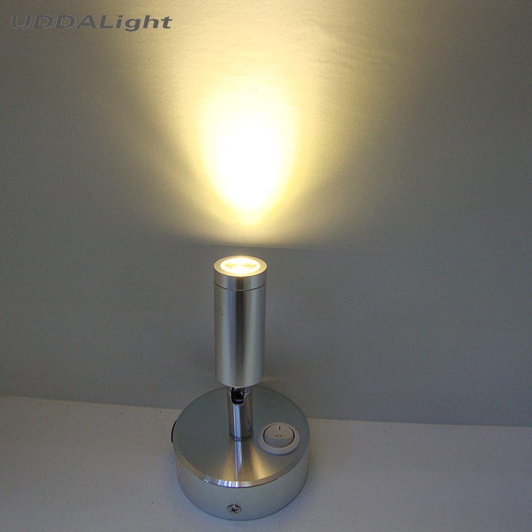 wall lamp led with switch led