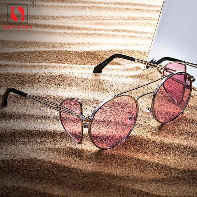 d3200e1938dc8b Rétro Hommes Femmes lunettes de Soleil Ovale Surdimensionné Flip Amovible  Cadre Double Utilisation En Métal Cadre