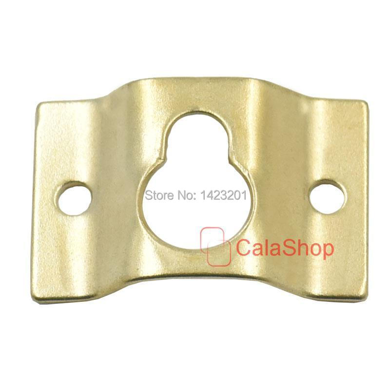 50 Pcs / Lot Metal Arch Frame Hanger For Picture Photo Mirror Turn ...