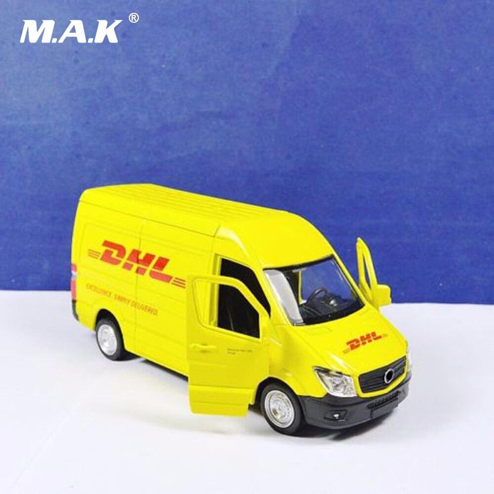 Günstige Kid Spielzeug 136 Handels Fahrzeug Diecast Auto Modell