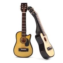 Miniature Guitar Ornaments for Home Decor