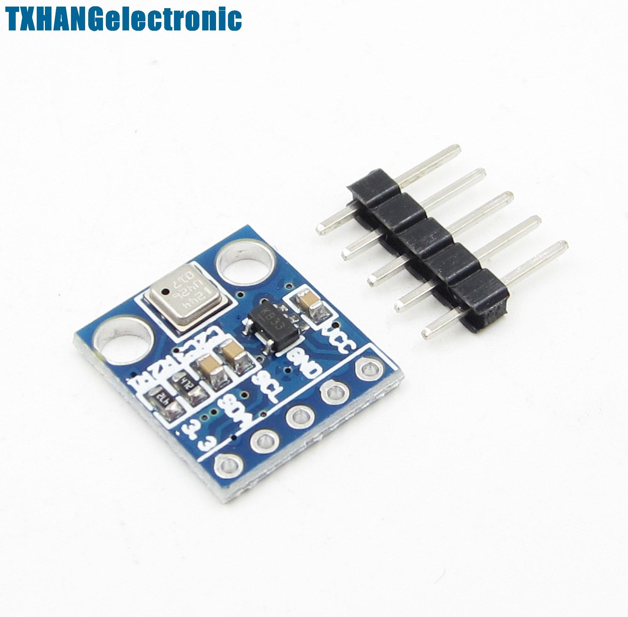 1PCS BMP180 Replace BMP085 Digital Barometric Pressure Sensor Board Module