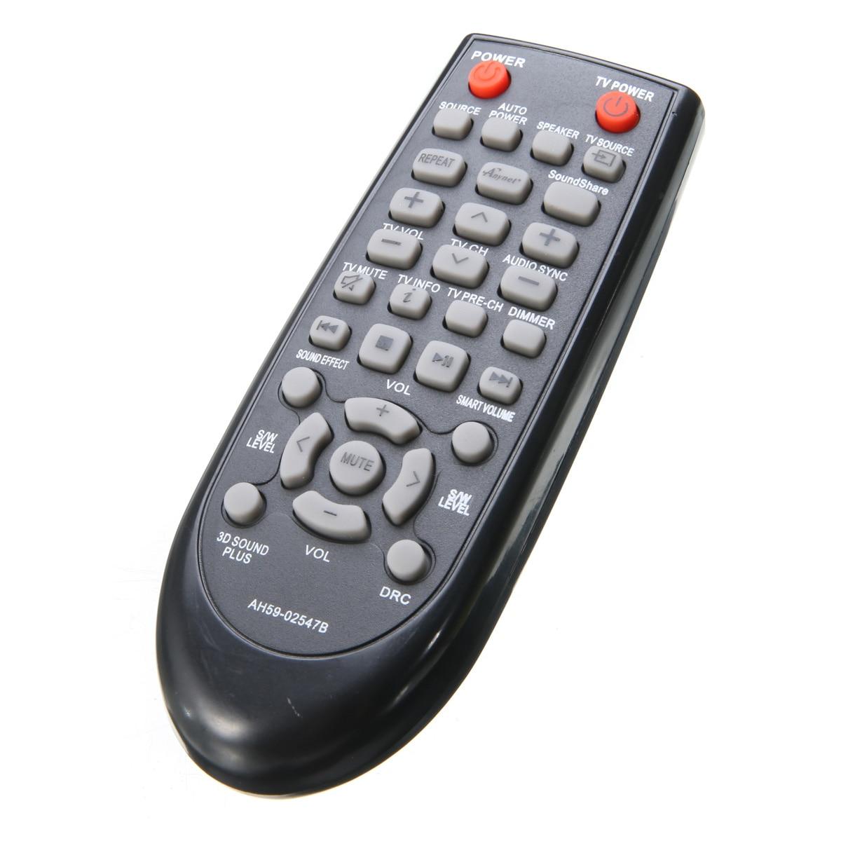 Mayitr AH59-02547B Replacement Remote Control for Samsung Sound Bar HWF450ZA HWF450 PSWF ...