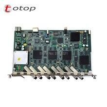 ETGO ZTE ETGO 8 ports EPON board for C300 OLT with 8 EPON modules PX20+