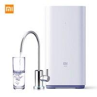 Xiaomi Original Countertop RO Water Purifier 400G Membrane Reverse Osmosis Water Filter System Technology Kitchen Type Household