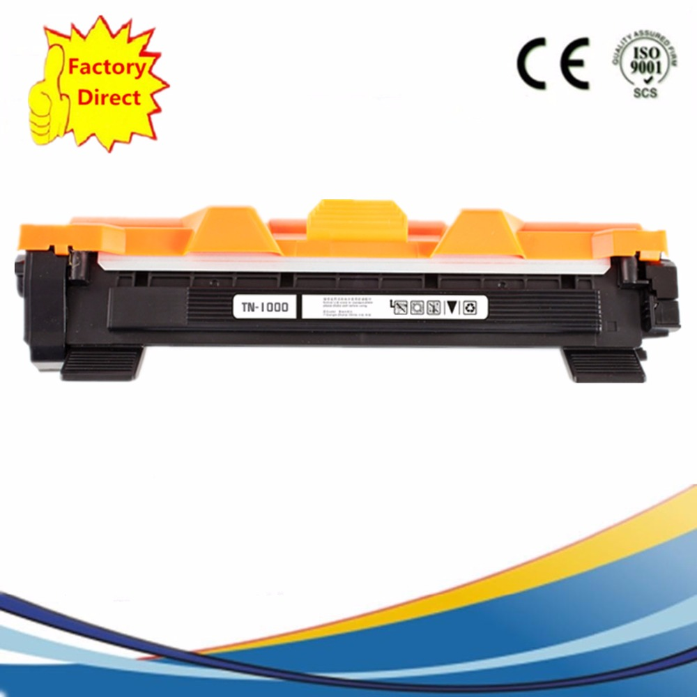 TN 1000 1030 1050 1060 1075 <font><b>Toner</b></font> Cartridge Replacement MFC1810 MFC1810R MFC1815 MFC1815R DCP1510R DCP1512 <font><b>HL</b></font>-<font><b>1110</b></font> image