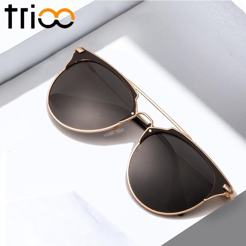 Women's Glasses Dressuup Steampunk Sunglasses New Color Round Women Men Brand Designer Shades Female Sun Glasses For Men Sonnenbrille Oculos