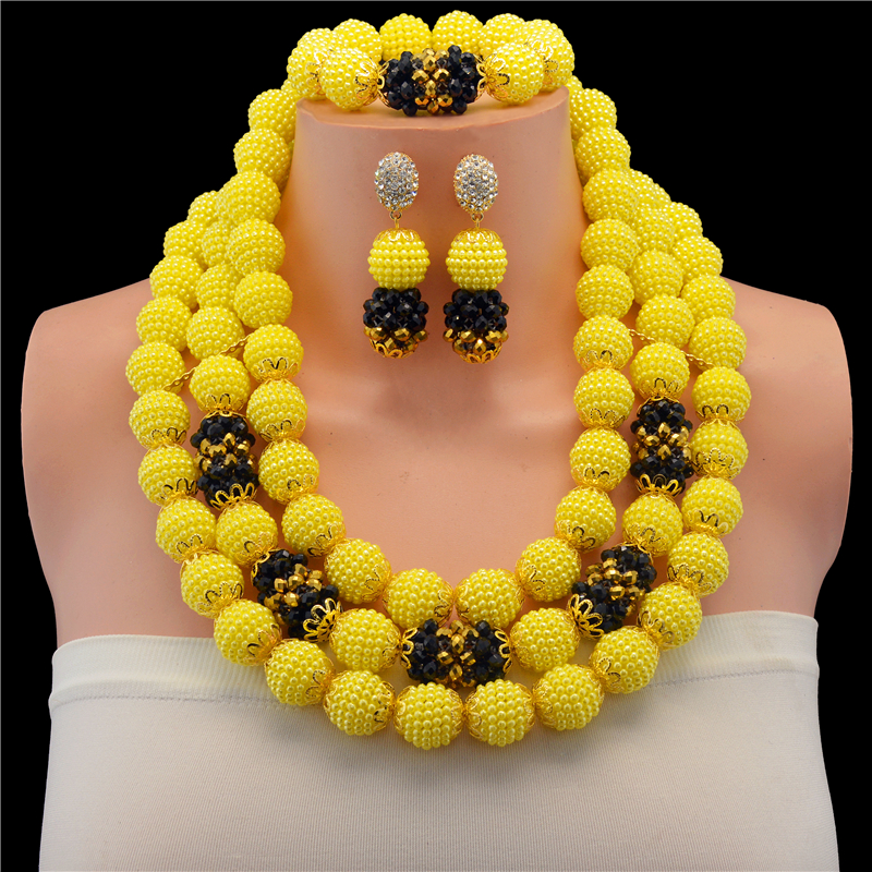 Yellow African Jewelry Sets Wedding Jewelry Sets Crystal Rhinestone Flowers Party Accessory Jewelry Set Free ShippingYellow African Jewelry Sets Wedding Jewelry Sets Crystal Rhinestone Flowers Party Accessory Jewelry Set Free Shipping