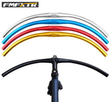 FMF Bicycle Handlebar Aluminum Alloy Bike Accessories MTB Road Multi-Colors 620*31.8mm