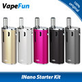 100% Original Eleaf INano Starter Kit with 0.8ml INano Atomizer and 650mAh Built-in Battery Electronic Cigarette Inano Kit