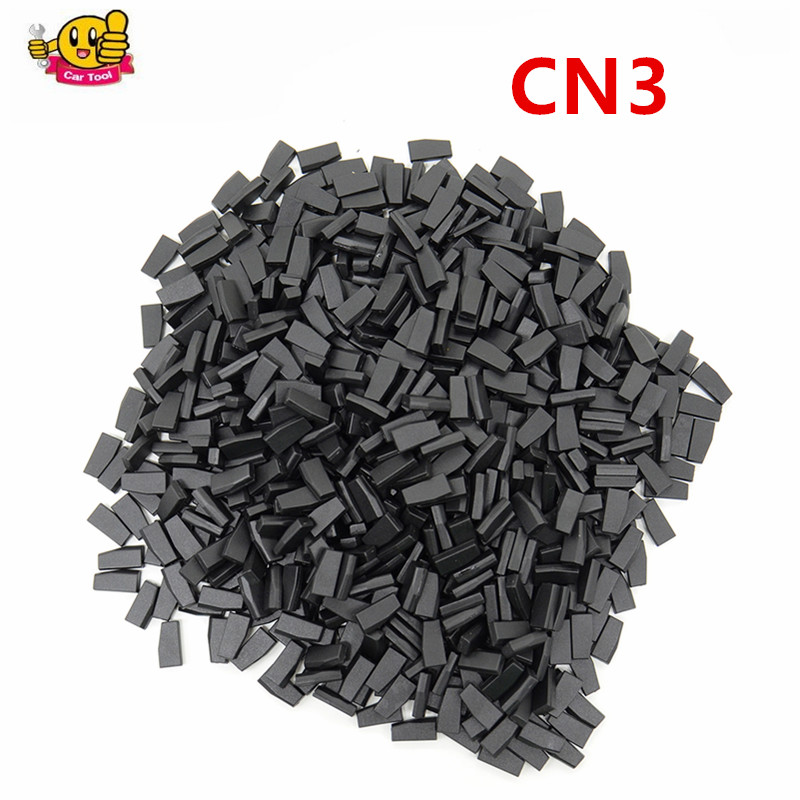 10pcs lot CN3 ID46 Cloner Chip Used for CN900 or ND900 device CN3 Copy 46 Chip